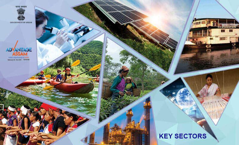 key sector