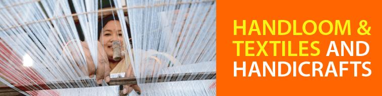 Handloom And Textile