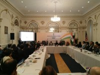 Advantage Assam - Roadshow in New York