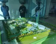 Visit to Hanam Union Park
