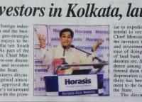sonowal woos investors in kolkata